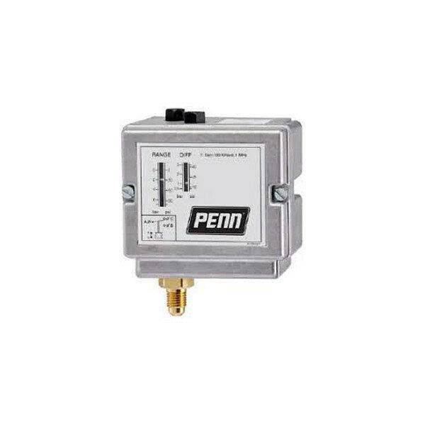0090130-Druckschalter-Penn-P77 AAW-9350-HD