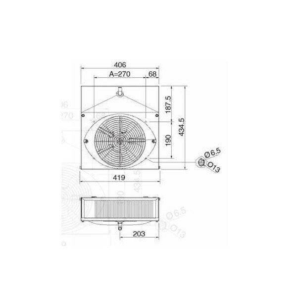 0122027-Deckenverdampfer-LU-VE-Contardo-MMC115_2