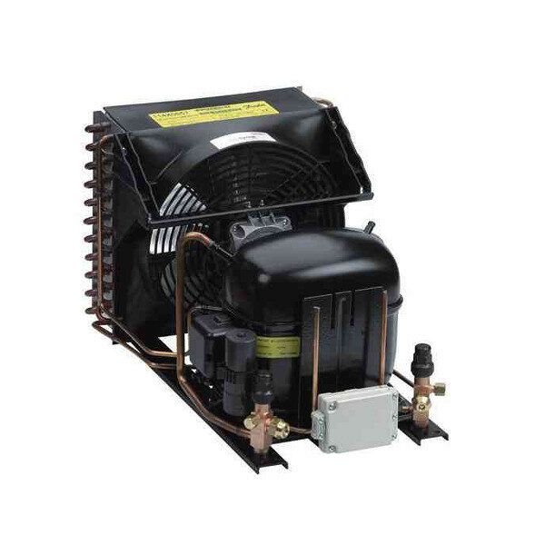 0941016-Verflüssigungssatz-Danfoss-LCHC018SCA01G