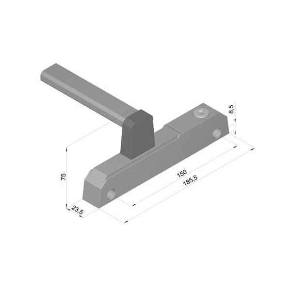 1001128-Verschluss-Rahrbach-6190NAB-6190-021003_2
