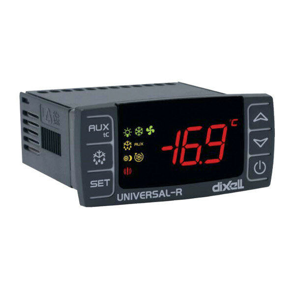 1202190-Kühlstellenregler-Dixell-R4-6N1C0