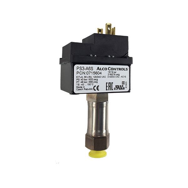 6117330-Druckschalter-Alco-PS3-A6S-16-11-0715603