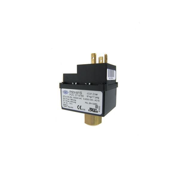 618733-Druckschalter-Alco-PS3-W1S-0714761
