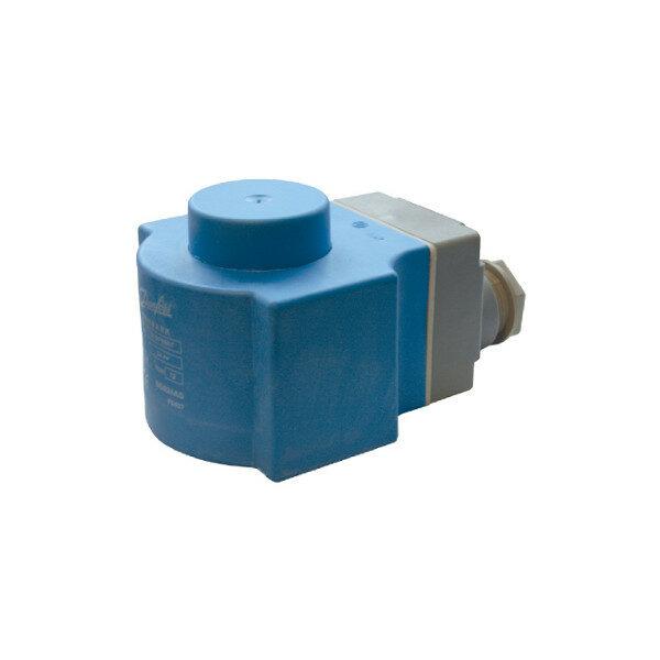 0090415-Magnetventilspule-24V-24W-Danfoss-018F6904