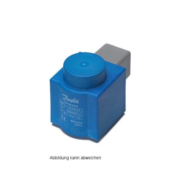 0090416-Magnetventilspule-24V-10W-Danfoss-018F6182