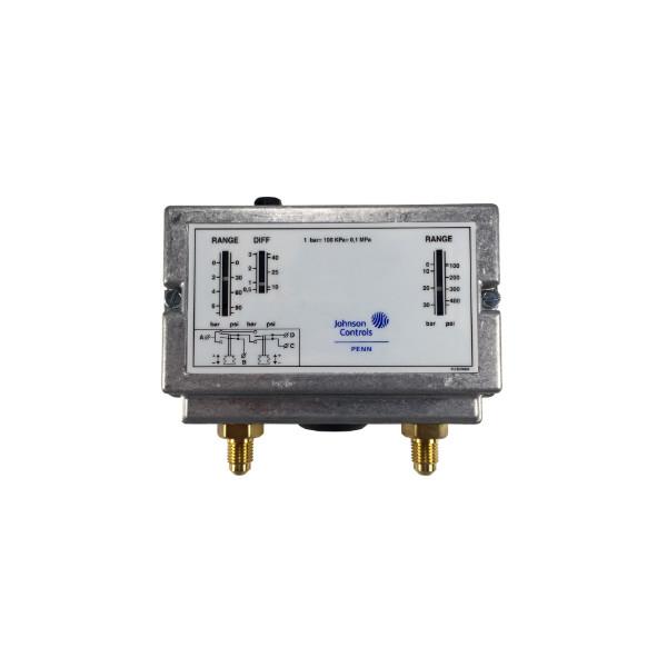 0090677-Druckschalter-Penn-P78-LCW-9355-Duo-HD-ND