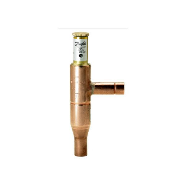 0091731-Bypassregler-Danfoss-KVC15-L-034L0147