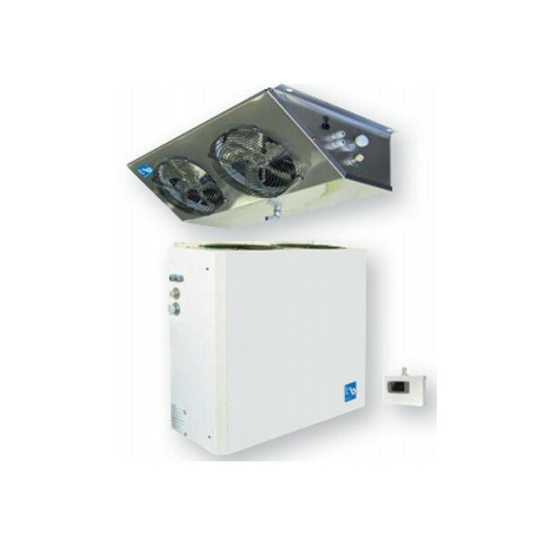 0242010-Kühlaggregat-Split-TechnoB-STX120