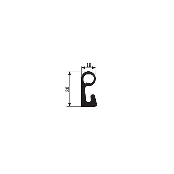 1001901-Dichtungsprofil-Fermod-2311_2