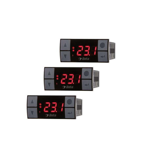 1200040-Kühlstellenregler-Beta-Electronics-Aktion-2xRC33+1xRC31