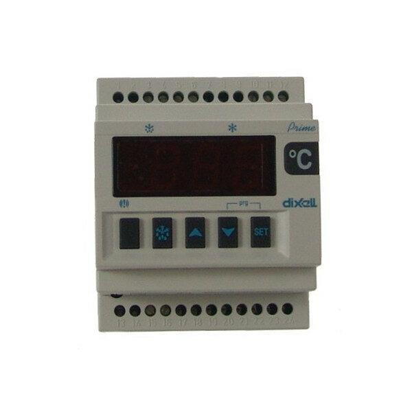 1202110-Kühlstellenregler-Dixell-XR20D-5N0C1