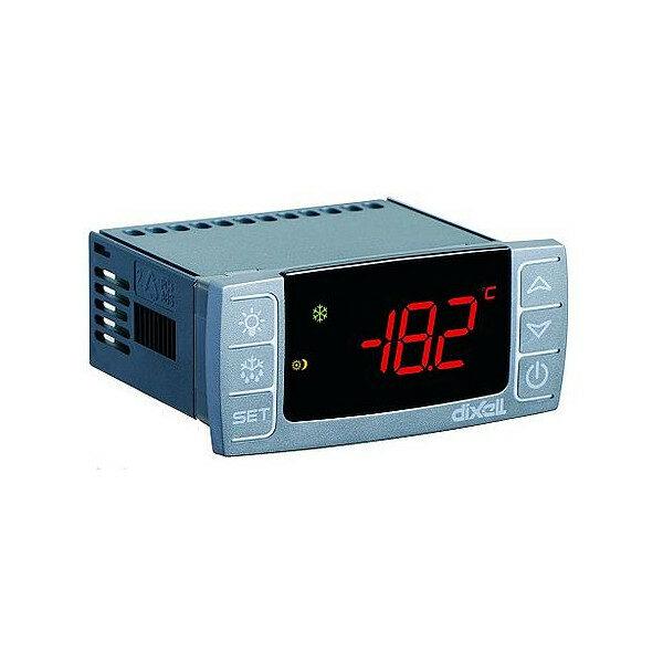 1202120-Kühlstellenregler-Dixell-XR20CX-5N0C0