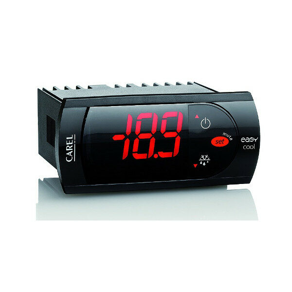 1212001-Kühlstellenregler-Carel-PJEZC00000