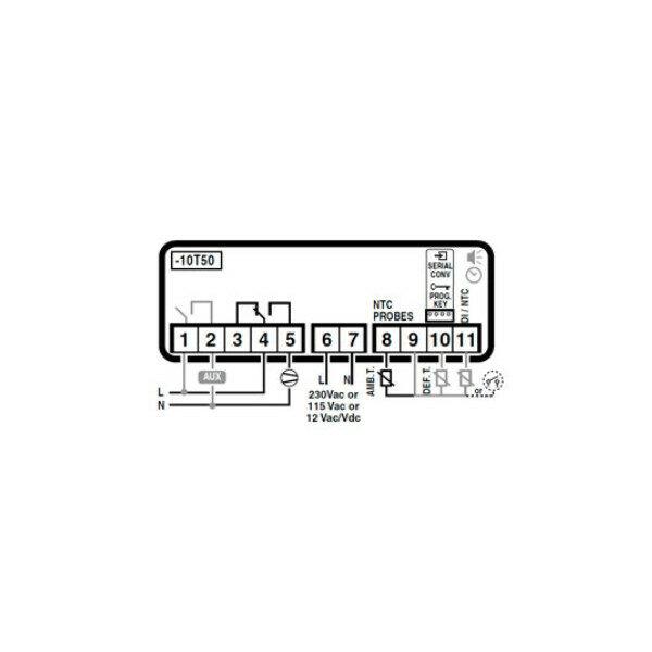 1212005-Kühlstellenregler-Carel-PJEZS0H000_1