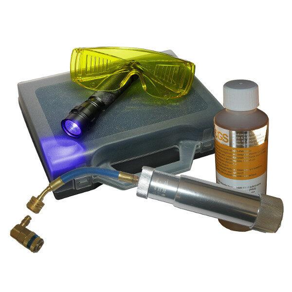 8194658-UV-Lecksuchkoffer-mit-Brille-Injektor-CGS-UVPROKIT3